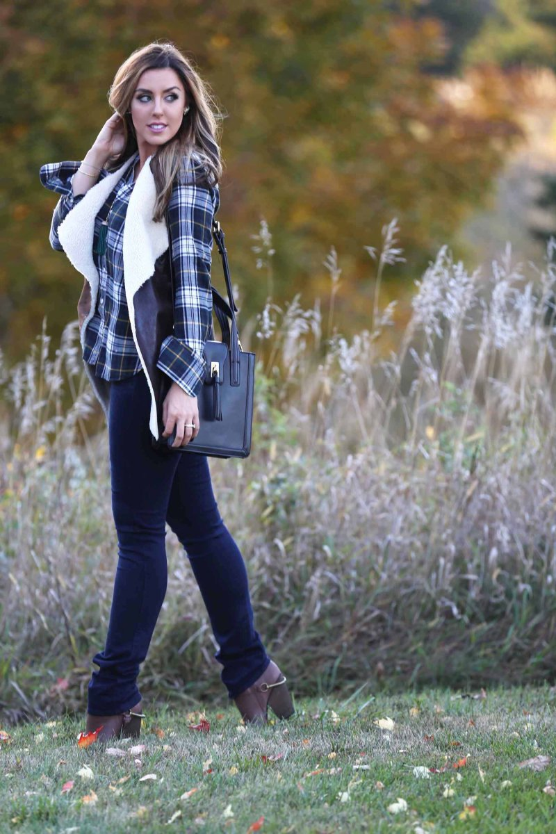 Fall 2015 Iowa Blogger Fashion Lifestyle Denver
