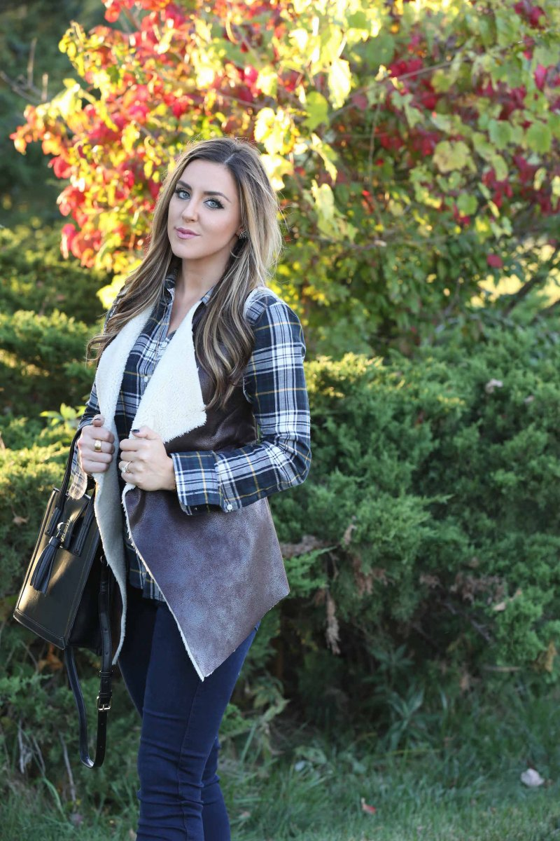Fall 2015 Iowa Fashion Blogger Denver Stylist