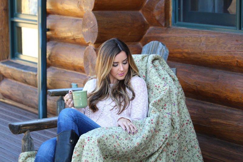 South Dakota Travel Blog Fashion Blogger