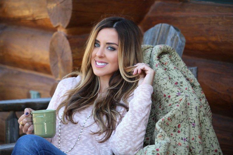 South Dakota Travel Blog Lifestyle Blogger Fashion