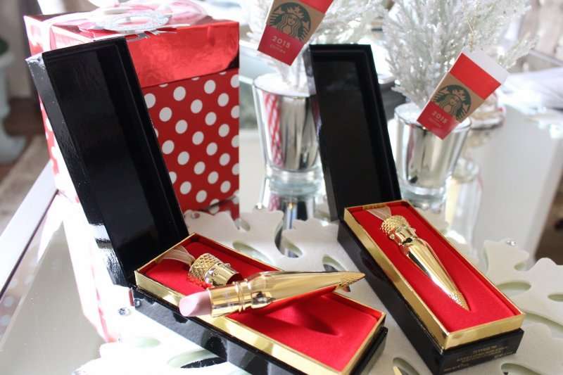 Christian Louboutin Giveaway