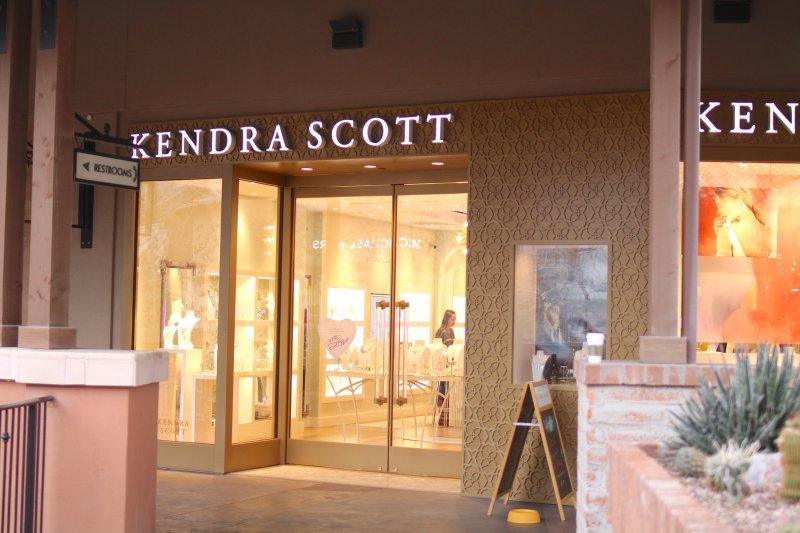 Kendra Scott Tucson Arizona