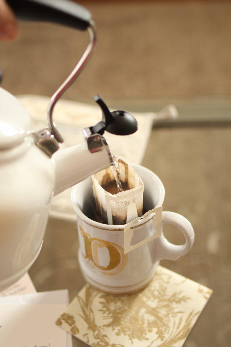 Levity Brew Coffee