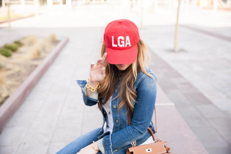 Shop Aviate LGA Hat