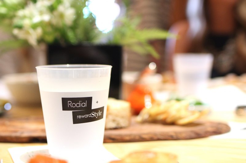 Rodial rewardStyle Conference
