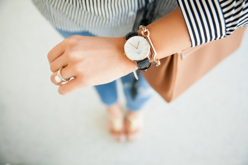 Daniel Wellington Watch Denver Fashion Blogger RStheCon