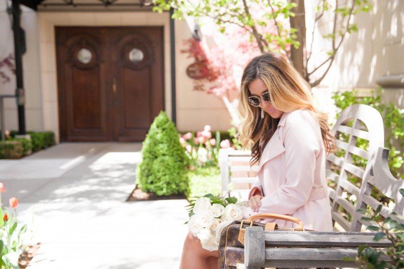 Spring Summer 2016 Trends Fashion Blogger