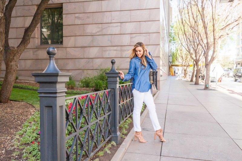 Best Fashion Bloggers Denver Colorado