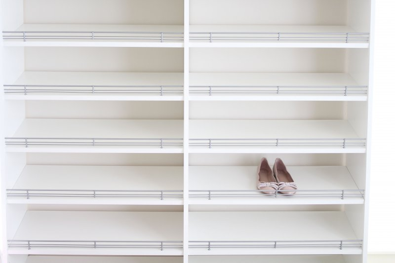 Blogger Custom Closet