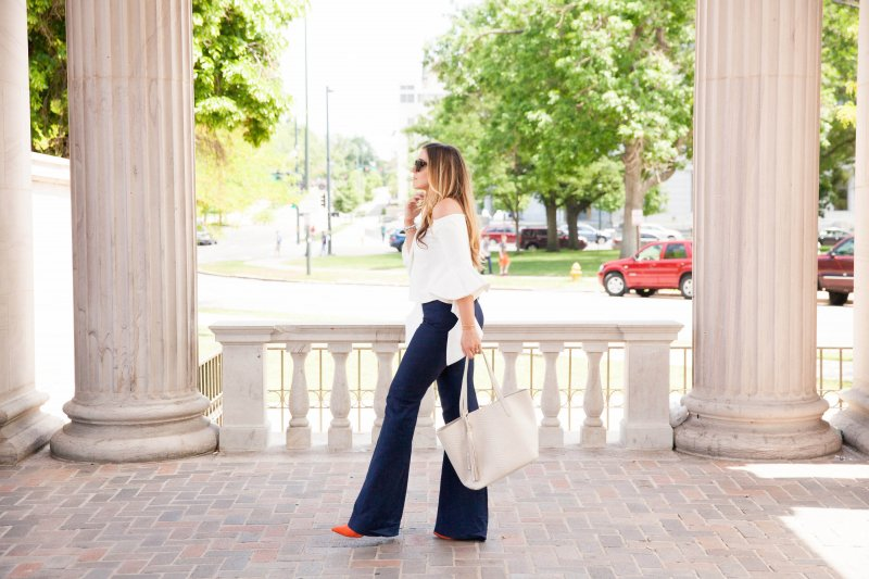 white-off-shoulder-top-with-crazy-sleeves