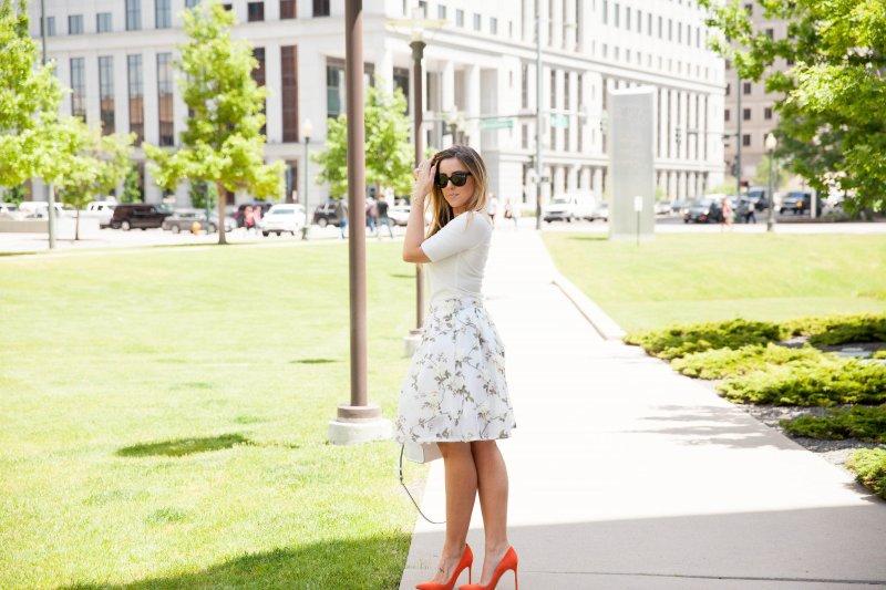 orange-suede-manolo-blahniks-fashion-blogger