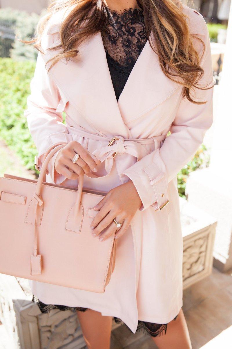 blush-pink-trench-pink-ysl-bag