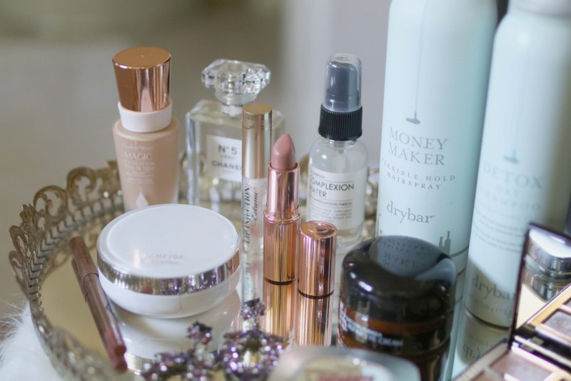 current-favorite-beauty-products