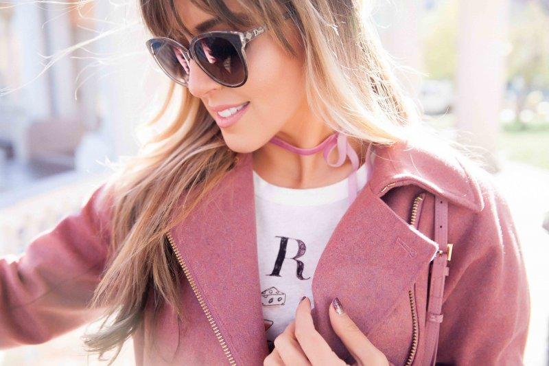 dir-sunglasses-pink-velvet-choker