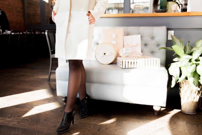 winter-white-coat-skirt
