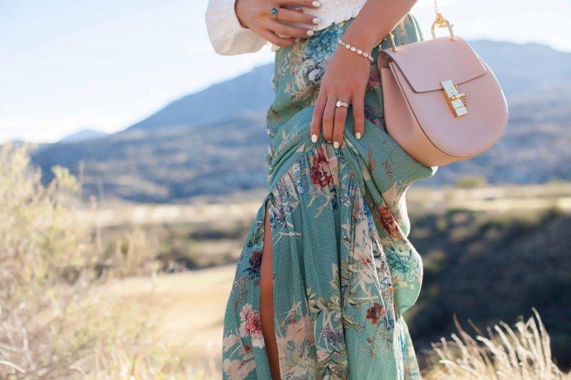 floral-peasant-skirt