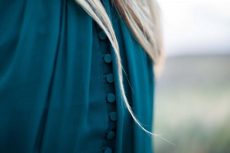 silk-dress-button-back
