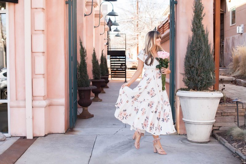 romantic-spring-dress