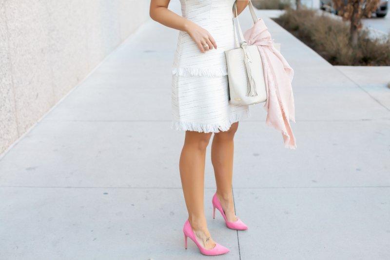 ivory-tweed-dress