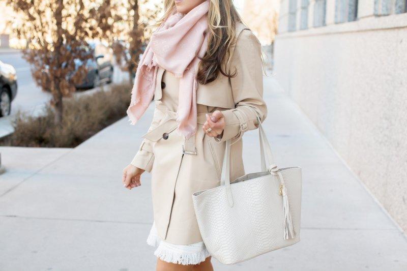 short-trench-coat