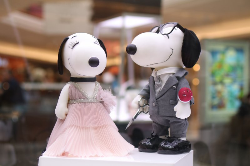 snoopy-fashion-exhibit