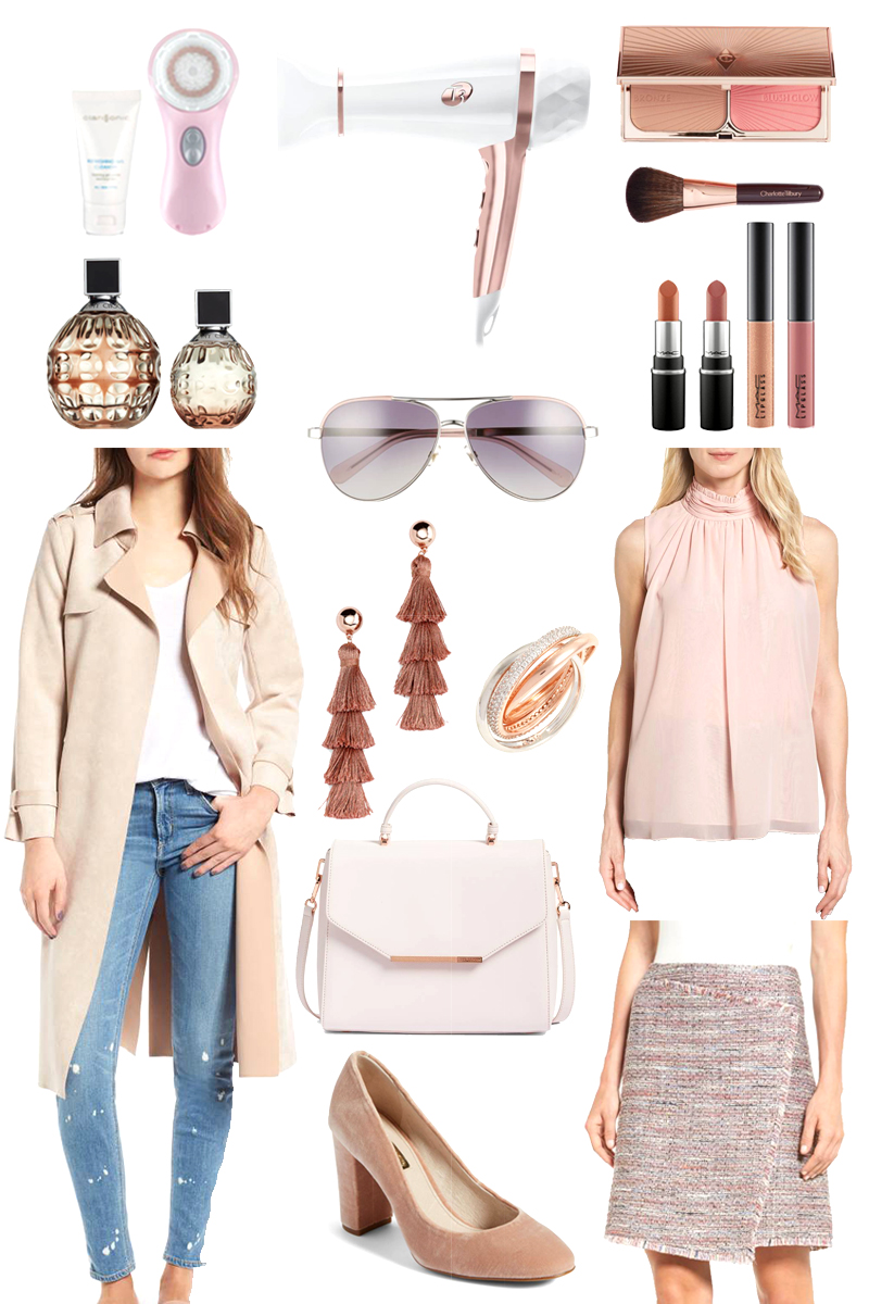 blush nordstrom sale