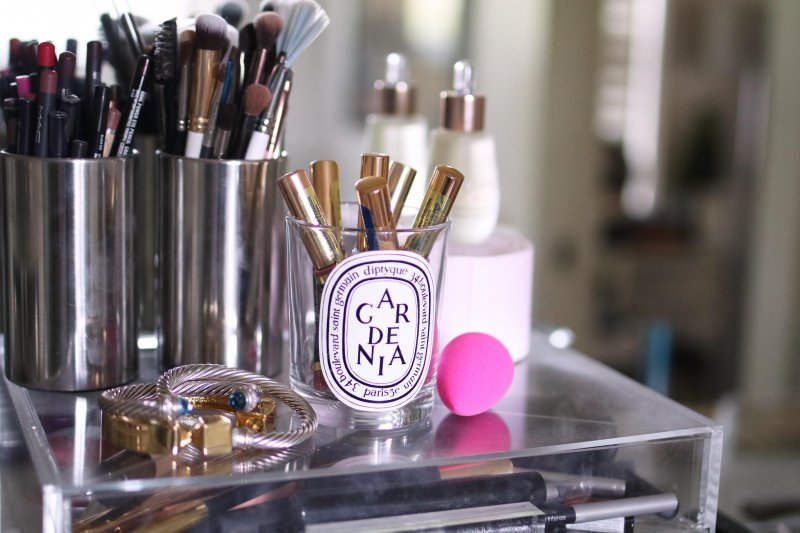 how to empty diptyque candles