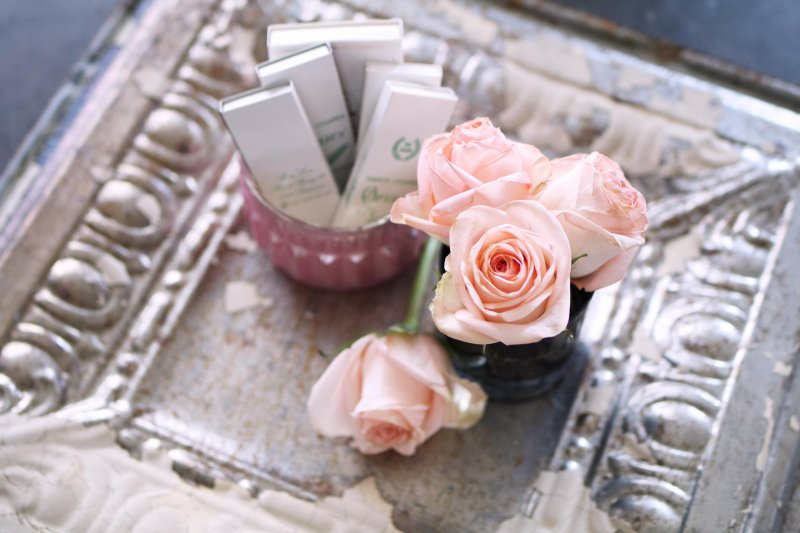 how to reuse candle containers