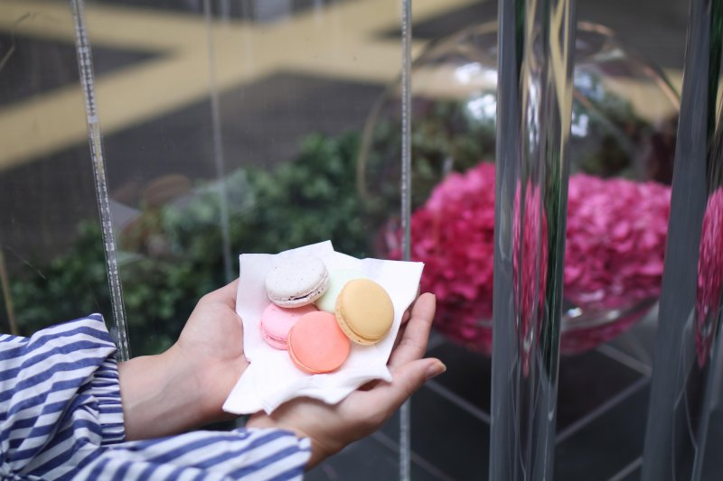 macarons cherry creek