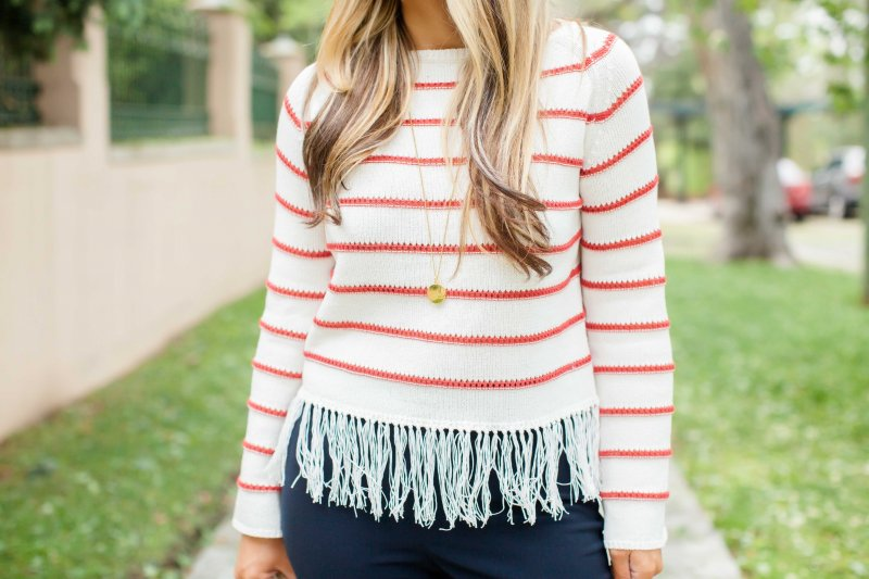 red-white-striped-sweater