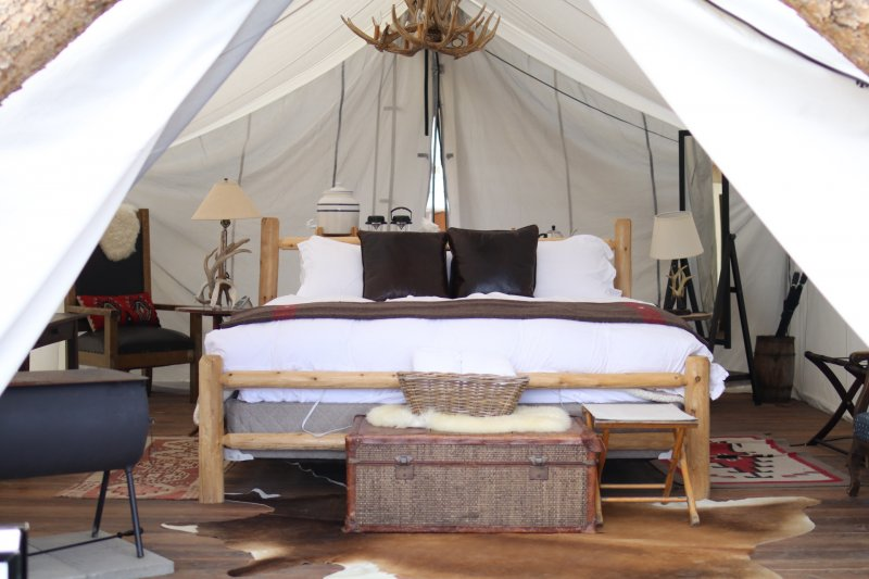 The Cashmere Gypsy » Vail Glamping Guide