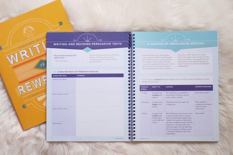 complimentary classroom curriculum