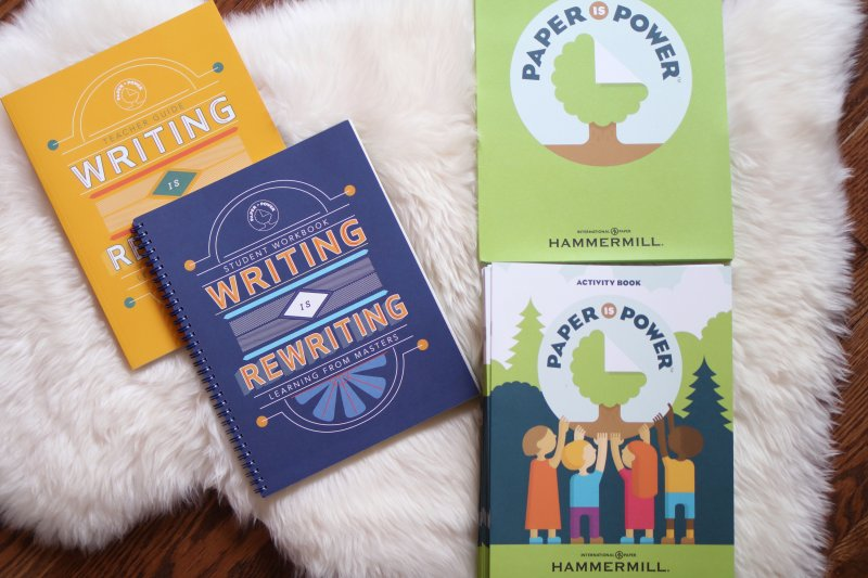 free student workbooks