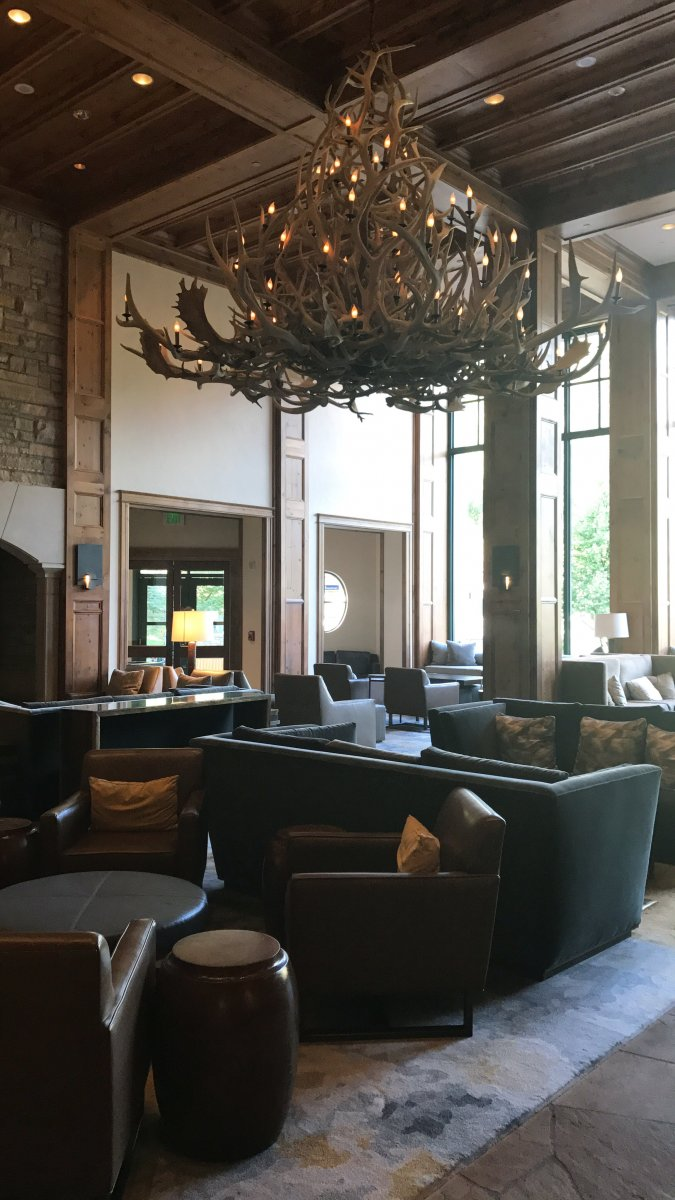 park hyatt colorado