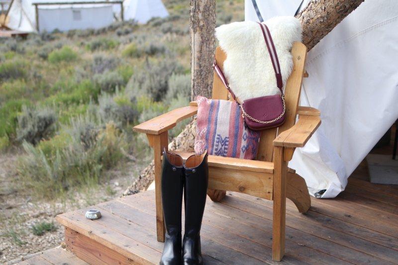 ralph lauren ranch style