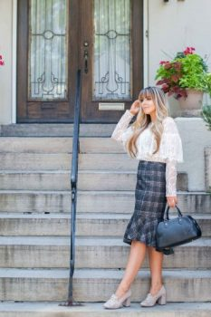 fall 2017 office style