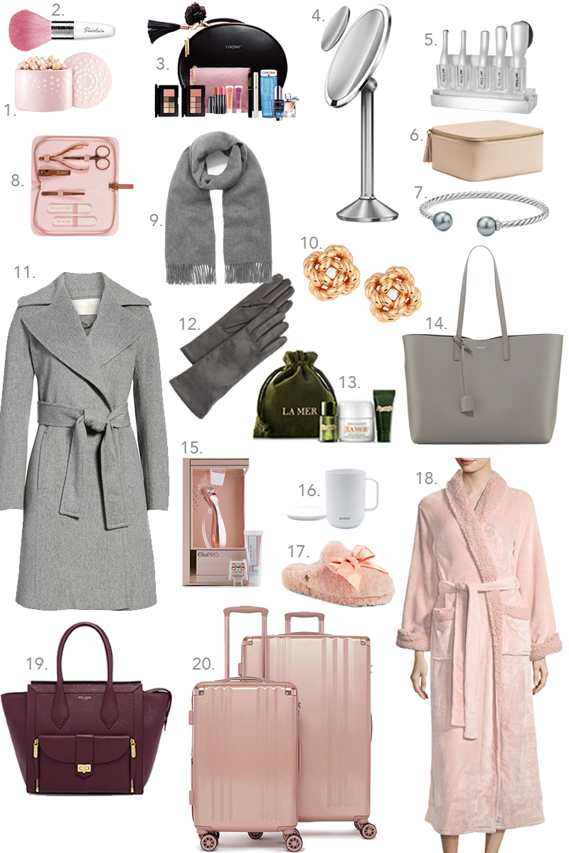 The Cashmere Gypsy » Mom and Mother-in-Law Gift Guide