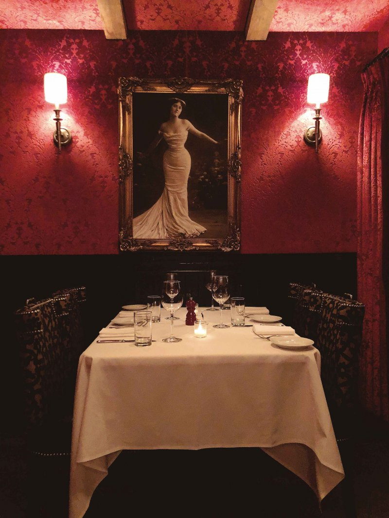 steakhouse no 316