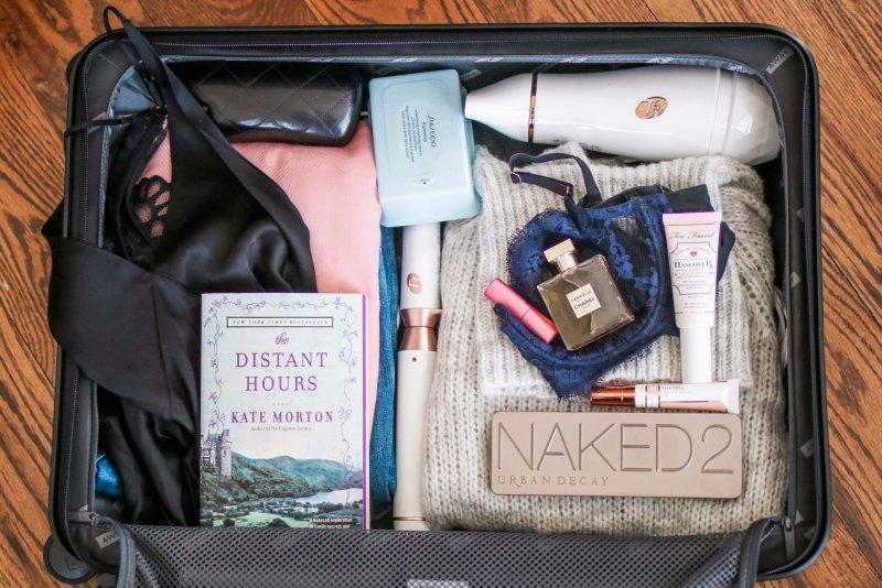best suitcase 20182019