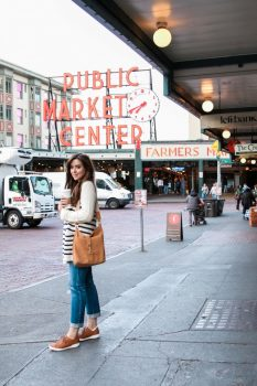 pike place market outfit