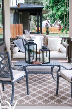 front porch decor tips