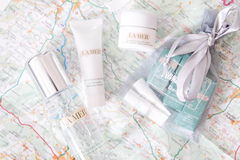 la mer travel products