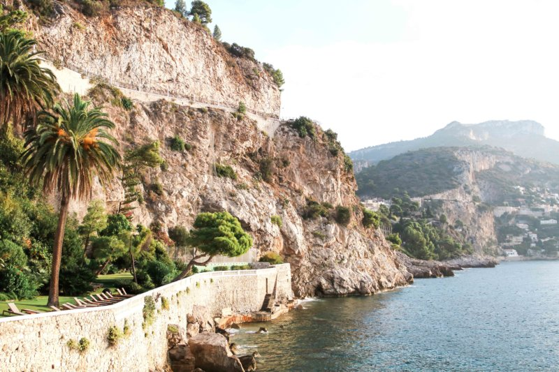 best places in french riviera