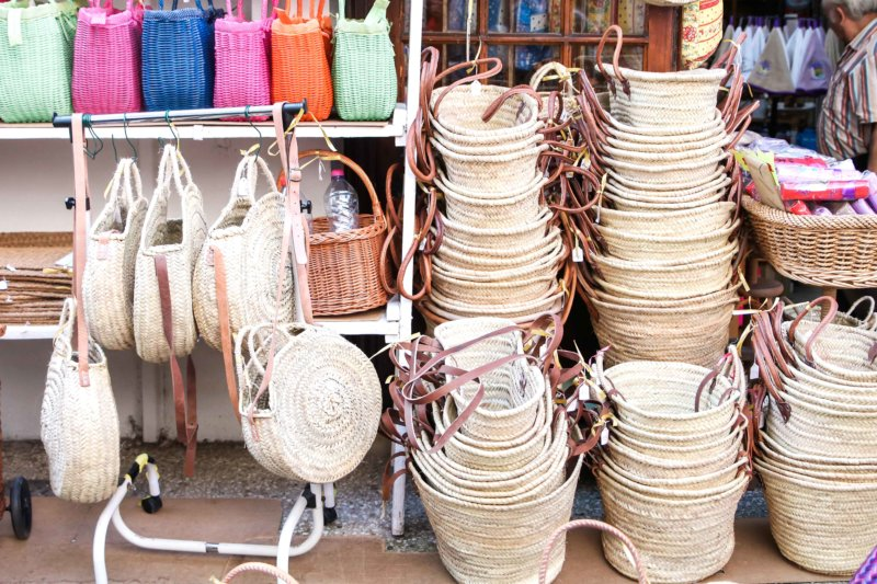 french baskets for sale