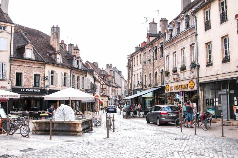 prettiest village in france