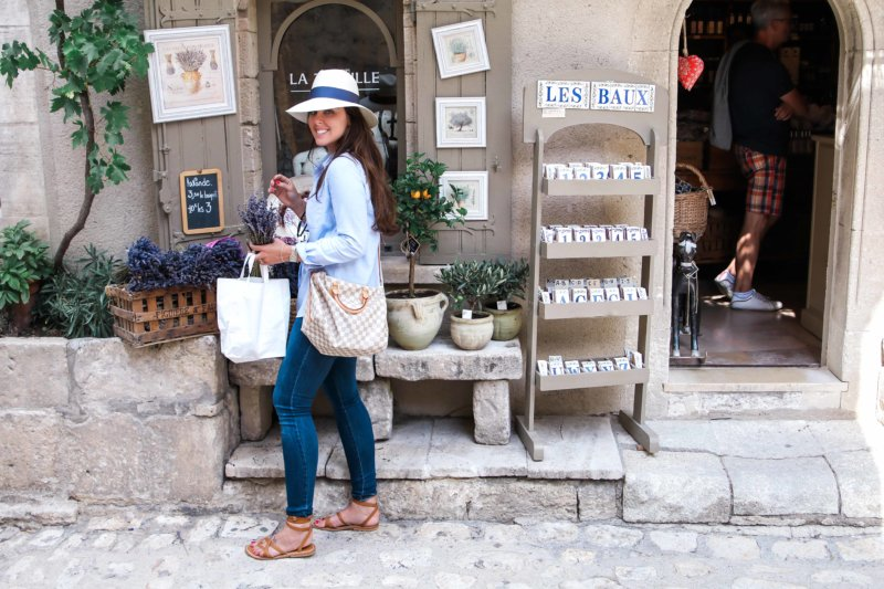 provence travel photography