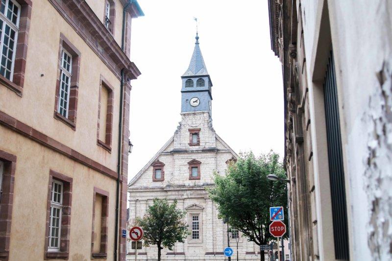 temple saint martin montbeliard