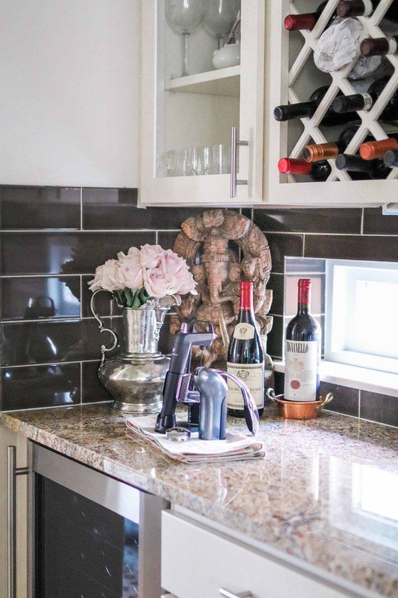 wine bar ideas