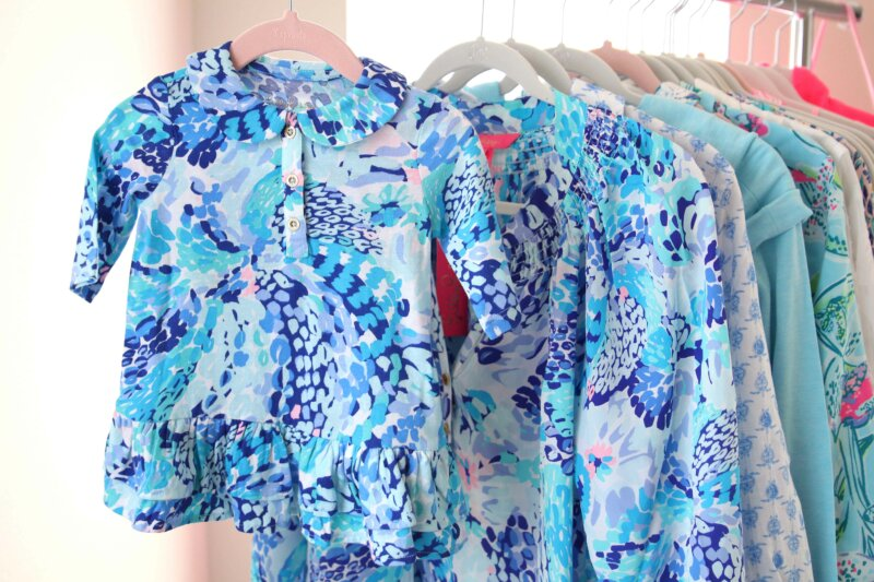 lilly pulitzer 2019 haul