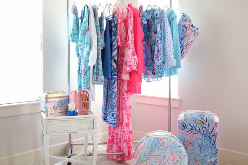 lilly pulitzer resort 2019